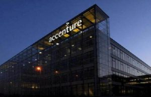 IT jobs with Accenture to take your career higher.