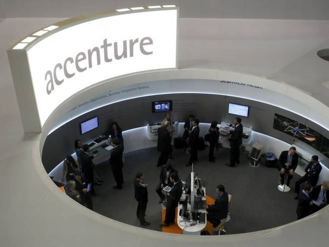 Preparing for an Accenture Interview? Check these out. (Image: Albert Gea at The Hindu)