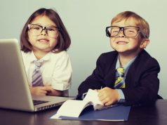 Use your toddler days to achieve career heights - right in your first job!