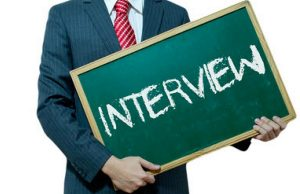 Job interview tips for the HR interview.