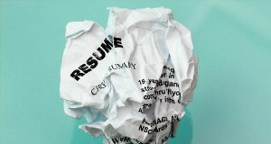 Resume mistakes that might be getting rejected even when you have the qualifications.