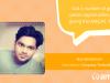 How AMCAT helped Ajay Mahadevan land a fresher job.