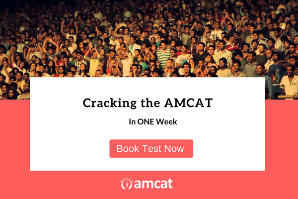 How to prepare for the Amcat in a week,