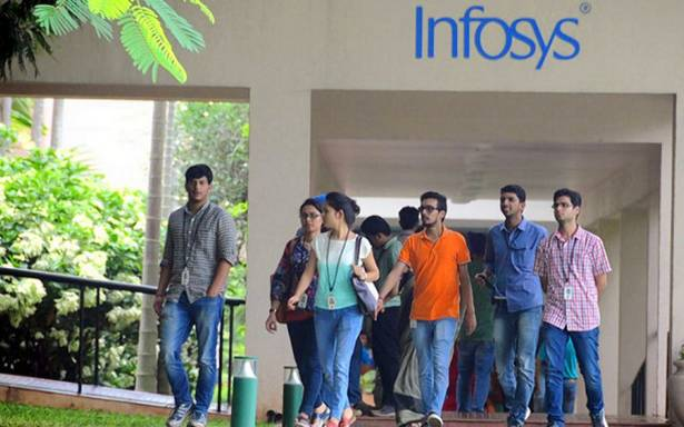 Find out why Infosys should be one of your top choices for off-campus placements.