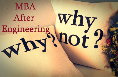 mba for engineers Pursuing an mba may not seem like the most obvious next-step for engineers, but many of our students come to hbs from engineering backgrounds engineers offer a unique perspective in our classrooms – one that's creative, analytical, and solution-oriented this month we checked in with a chemical .