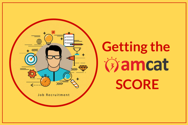 Getting the AMCAT score - This is how you can check your AMCAT test result.