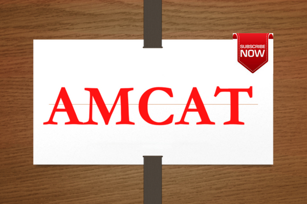 AMCAT subscription