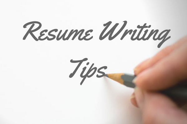 Help Writing A Resume.Resume Writing Tips When You Don T Have The Marks To Back