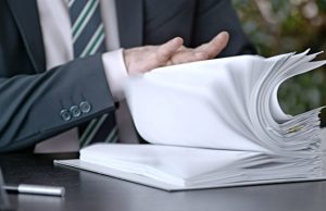 documents required for a job interview