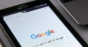 job at google