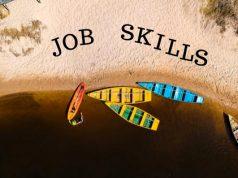 Job skills!