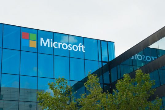 interview at microsoft
