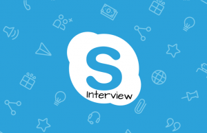 skype interview