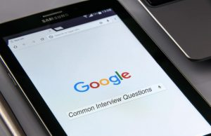 google interview