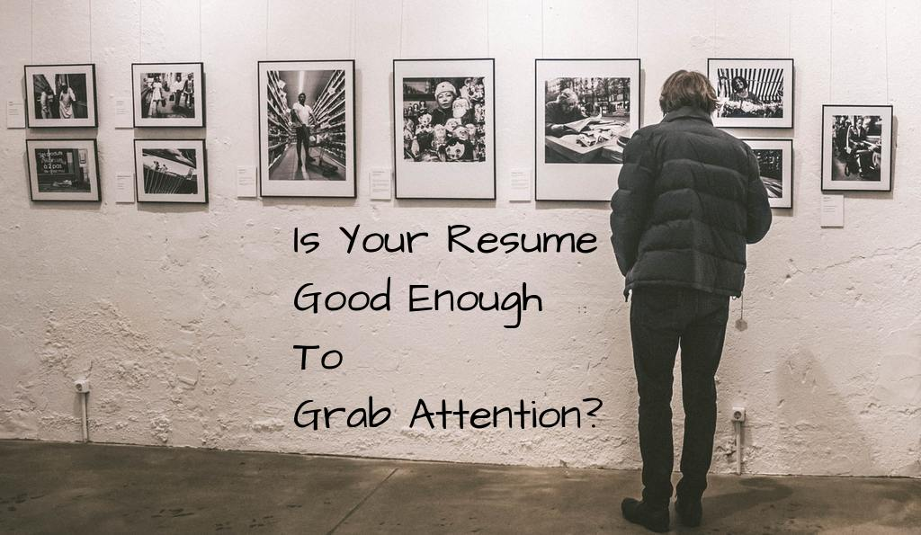 how to make your job resume appealing  amcat blog