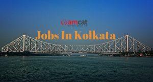 fresher jobs in Kolkata