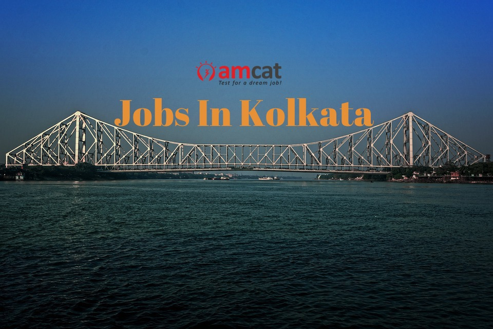 fresher jobs in Kolkata