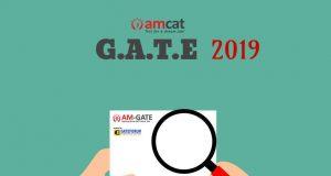 gate exam 2019 preparation