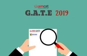 gate exam 2019 preparation