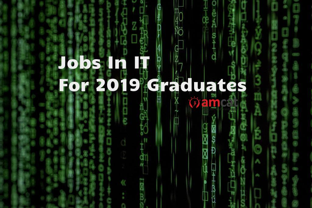 jobs in IT