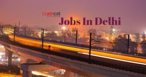 fresher jobs in Delhi