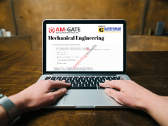 gate exam 2019 mock test for mechanical engineering