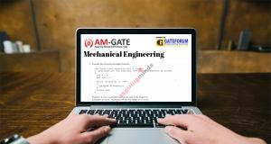 gate exam 2019 mock test for mechanical engineering