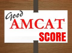 good amcat score
