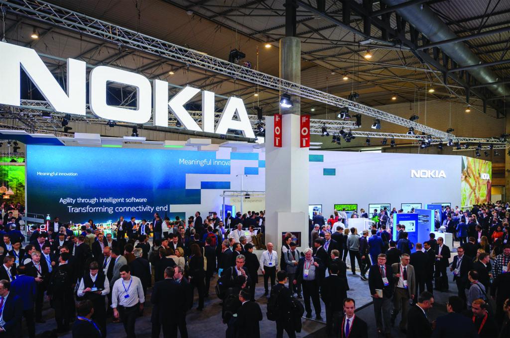 career in Nokia