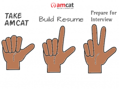 getting job ready in 3 simple steps