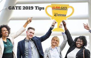 gate success tips