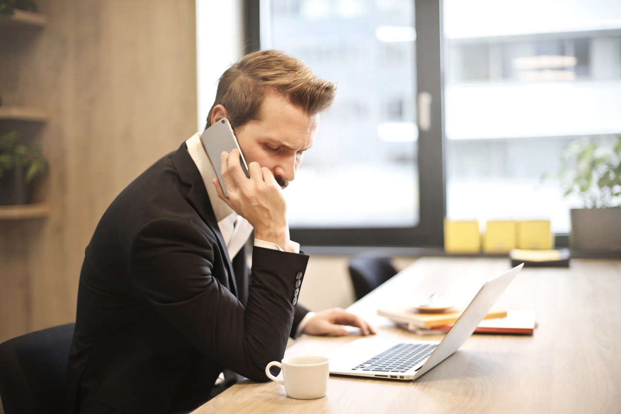 telephonic interview tips