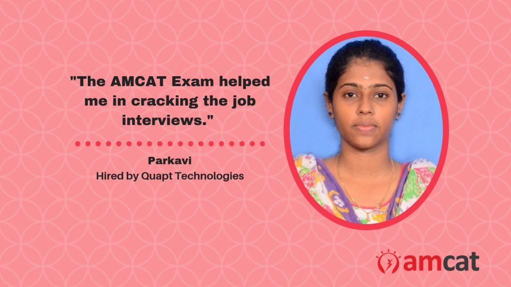 AMCAT exam