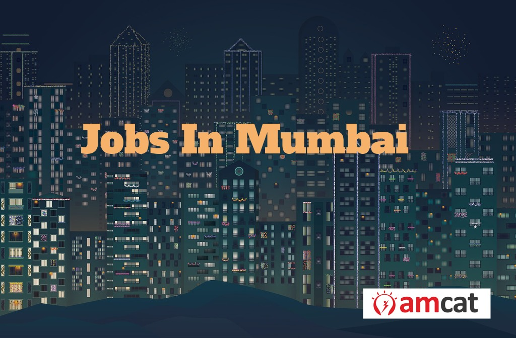 fresher jobs in Mumbai