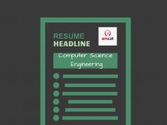 resume headlines for computer science engineering