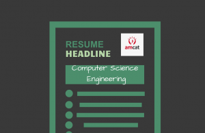 resume headlines for computer science engineering