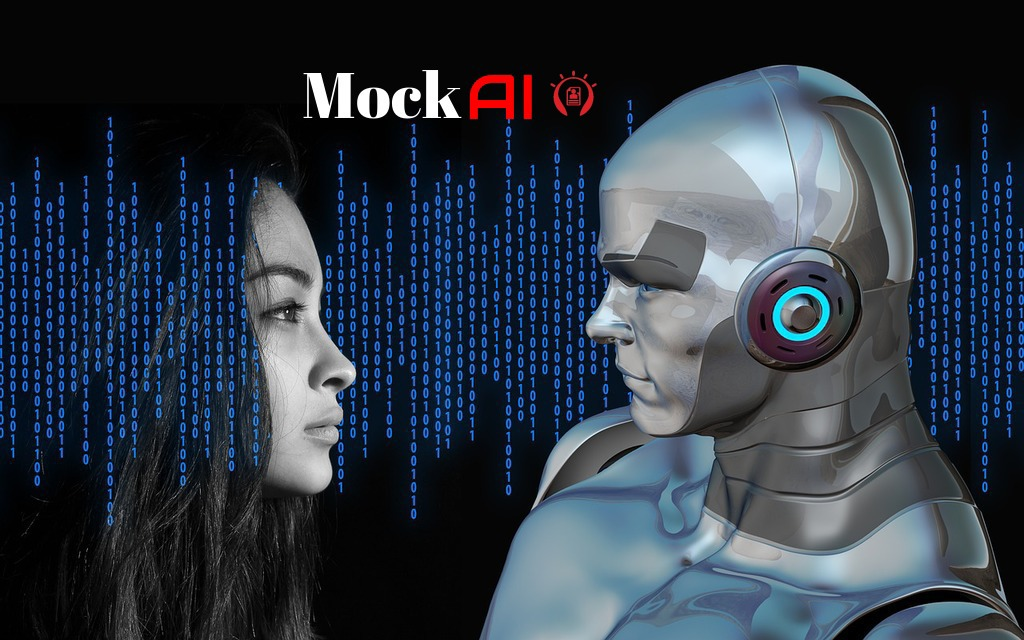AMCAT Mock AI for job interview preparation