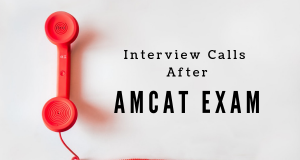 job interview calls after AMCAT Exam