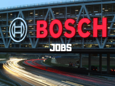 Fresher jobs with Robert Bosch