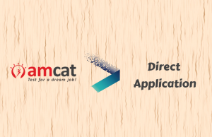 jobs through amcat