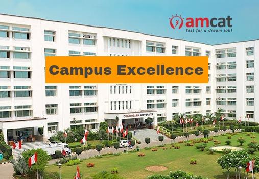 campus placement success