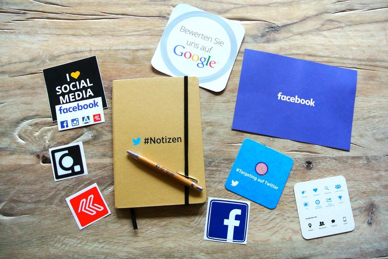 job search tips through social media