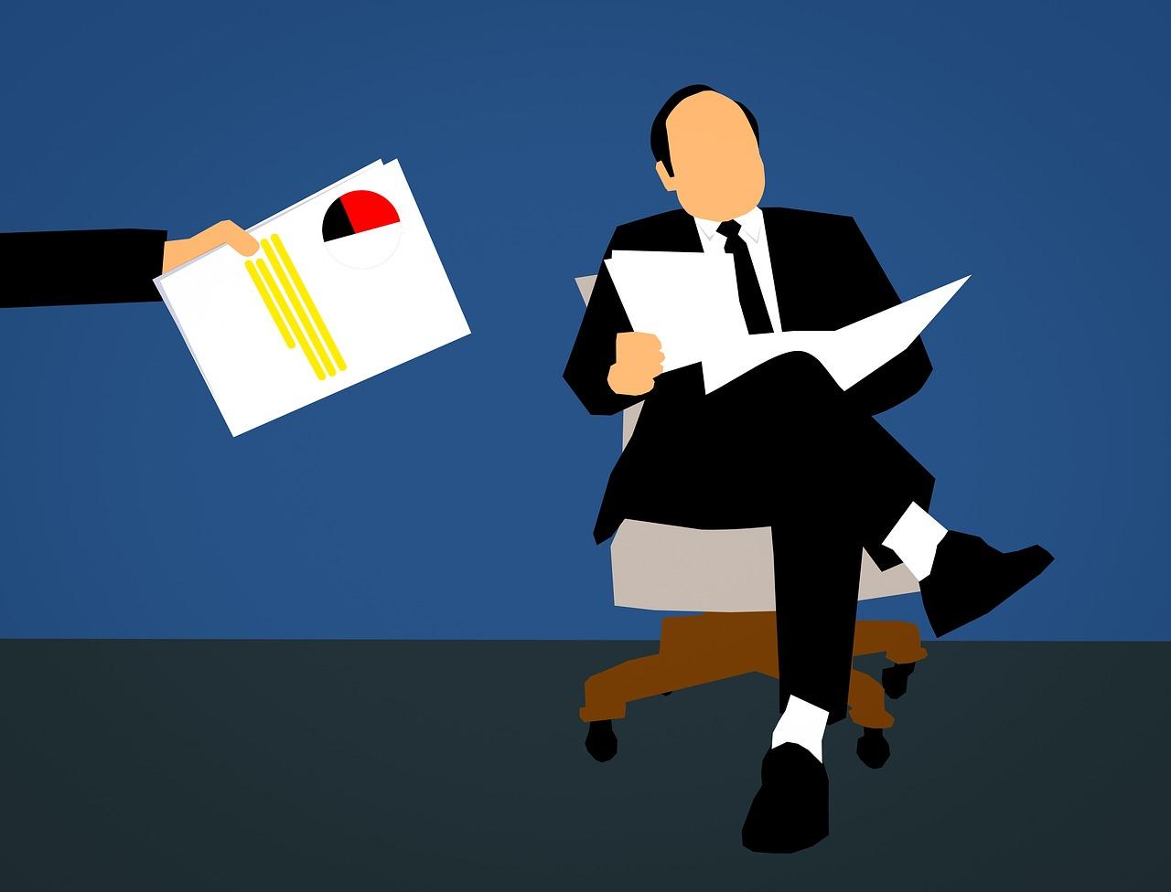 job responsibilities for human resource job profile