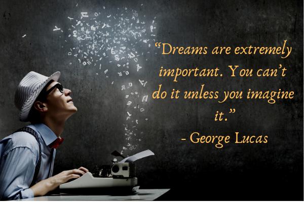 George Lucas quotes