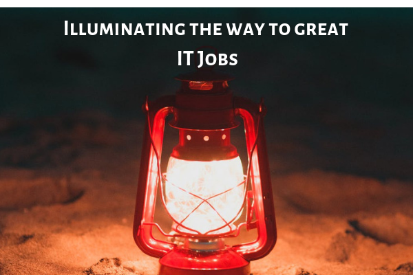 Illuminating the way to great IT JObs