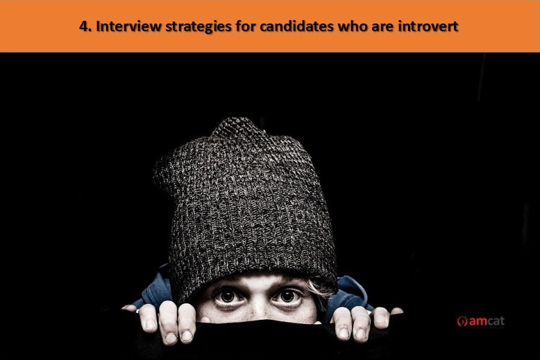 job interview strategy