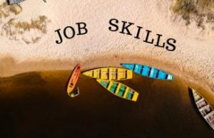 job skills required for commerce students