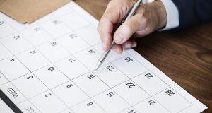 job interview scheduling