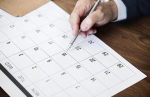 job interview scheduling
