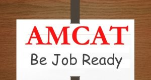 be job ready with AMCAT